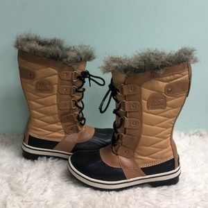 Sorel Winter Boot: Tofino II (PM156)